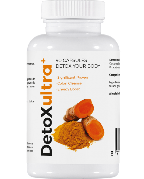 detoxultra-verpakking